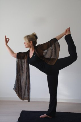 Easy Vinyasa Yoga Ferdicure.nl