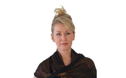 Diana Vilan, Personal Yoga Coach Ferdicure.nl