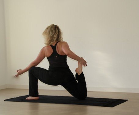yin yoga ferdicure